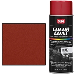 SEM Vinyl Coat™ Portola Red